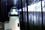 lighthouseInWood